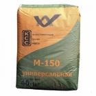 Универсальная сухая смесь (КСС) М-150 Финстрой 40 кг