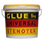 Клей строительный  универсальный Стенотек(5 кг)