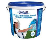 Фото - Oscar клей для стеклообоев 10кг Розничная
