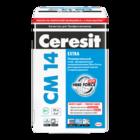 Клей для плитки Ceresit (Церезит) СМ 14