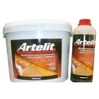 """Двухкомпонентный полиуретановый клей для паркета """"ARTELIT PB-140""""  6 кг."""