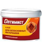 """Клей для безосновных материалов """"Оптимист-Элита"""", 14 кг."""
