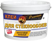 Фото - Клей для стеклообоев Premium Мастер Класс 10 кг Розничная
