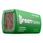 GreenTerm TS 037 Aquastatik 0,6м3 (плита 1230х610х50мм 16 шт) 12м2 Гринтерм