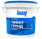 Грунтовка Knauf ТИФЕНГРУНД морозостойкий 10 л.