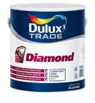 Краска для потолка DULUX Diamond matt 3 кг.