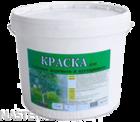 Краска садовая для деревьев БС-01 Мастеркофф 6 кг