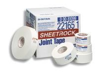 Фото - Соединительная бумажная лента для заделки швов 5,2смх22,8 м (24 рул) SHEETROCK USG Розничная