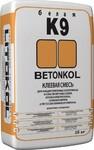 LITOKOL BETONKOL K9 / ЛИТОКОЛ БЕТОНКОЛ К9 Клеевая смесь  (25 кг)