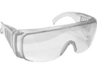 Фото - Очки защитные с душками Розничная