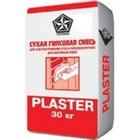 Русеан Пластер Plaster гипсовая штукатурка 30 кг