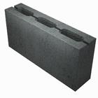 Блоки керамзитобетонные перегородочные Д 1500 3-х пустотные 390х188х80 мм
