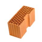 Блок керамический Porotherm 44R поризованный 9,14 НФ