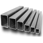 Профильная труба 100х100х5 мм квадратного сечения