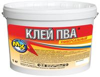 Фото - Клей ПВА «Универсальный» Мастер Класс 1 кг Розничная