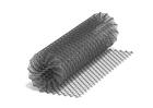 Сетка штукатурная плетёная 14х14х0.8 в рулонах 1х80 м
