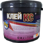 Клей силикатный КС Экстра универсальный Мастеркофф 18 кг
