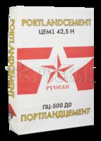 Русеан М500 (Цемент ПЦ-500), 40кг, фото