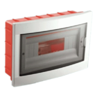 Щит на 12 автоматов распределительный (БОКС) VIKO встраиваемый
