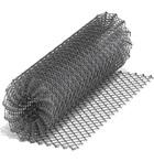 Сетка плетеная Рабица 20х20х1,4 мм