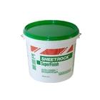 Шпатлёвка Шитрок Sheetrock  универсальная финишная (5.6кг)