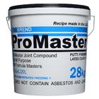 Шпатлевка «ProMaster» (ПроМастер) (28кг)