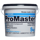 Шпатлевка «ProMaster» (ПроМастер) (5кг)