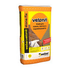 Клей для керамогранита Weber.Vetonit Ultra Fix 25 кг