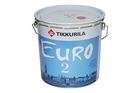 Краска для потолка ТИККУРИЛА Евро 3 кг.