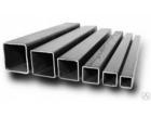 Профильная труба 50х50х4 мм квадратного сечения