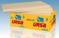 Фото - Теплоизоляция URSA XPS СТАНДАРТ N-II-G4 1180*600*50 мм 8 плиты в упаковке Розничная