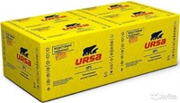 Фото - Теплоизоляция URSA XPS СТАНДАРТ N-II-G4 1180*600*100 мм 4 плиты в упаковке Розничная