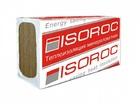 Минераловатная плита ИЗОРОК Изоруф 150 кг/м3 1000х500х50