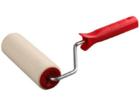 Валик меховой с ручкой 6мм 40х240мм