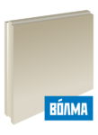 Пазогребневые блоки (ПГП) Волма 80 мм полнотелые