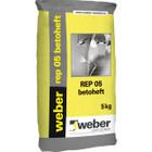 Раствор на цементной основе Weber.Vetonit Reр 05 10 кг