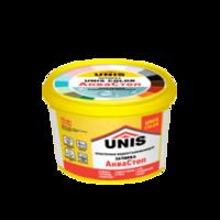 Фото - Затирка для швов UNIS COLOR АкваСтоп 2 кг Розничная